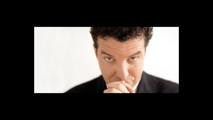 Three Elections in Five Years Is A Lot: Rick Mercer on the Canadian Election